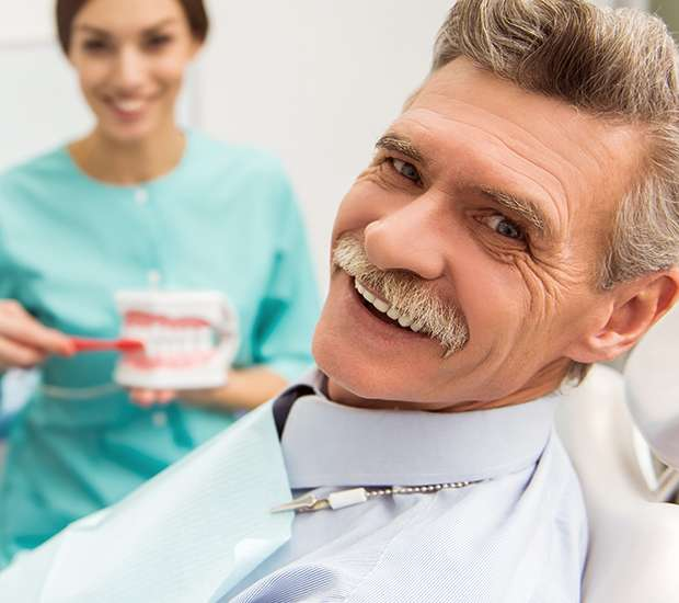 Fairfield Denture Care