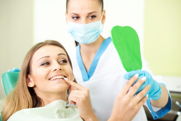 Our General Dentistry Services Can Help You Keep Your Natural Teeth