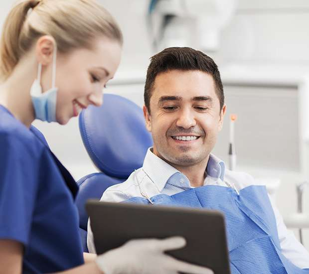 Fairfield General Dentistry Services